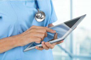 Hôpitaux Robert Schuman |- e-learning pour le personnel infirmier
