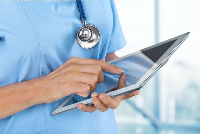 Robert Schuman Hospital – E-learning voor verpleegkundigen