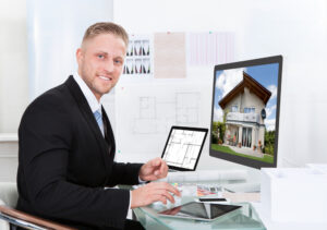 YES – sales enablement in real estate