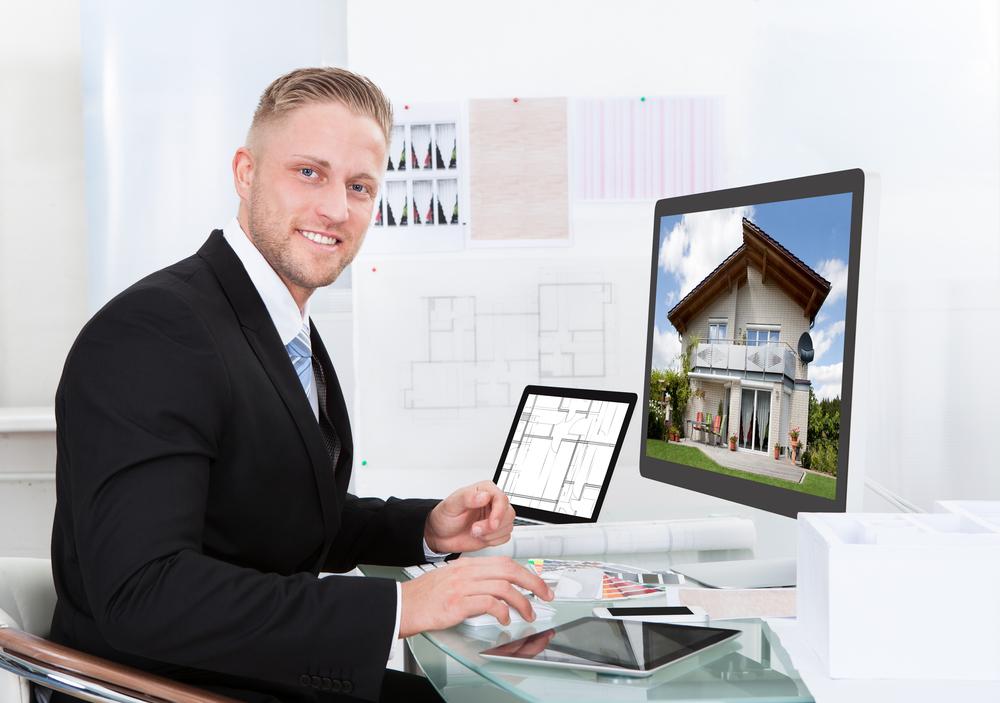 YES – soutien commercial dans l'immobilier