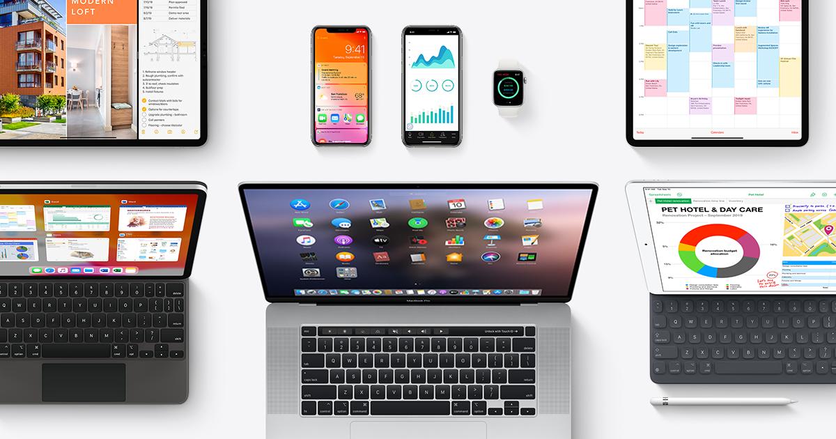 Apps & MDM : les bonnes applications permettent de rendre vos utilisateurs plus productifs