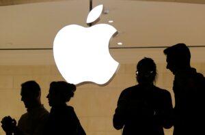 Apple Employee Choice