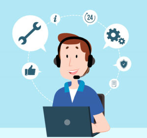 Servicedesk & Professional Services