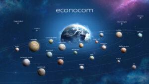À propos d'Econocom